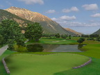 CreativeGolf3D Screenshot